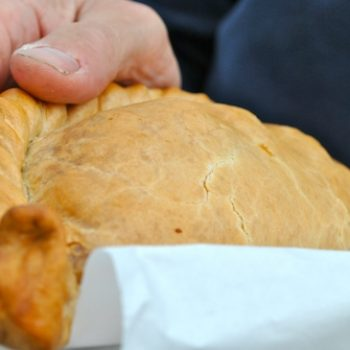 Discover your favourite pasty